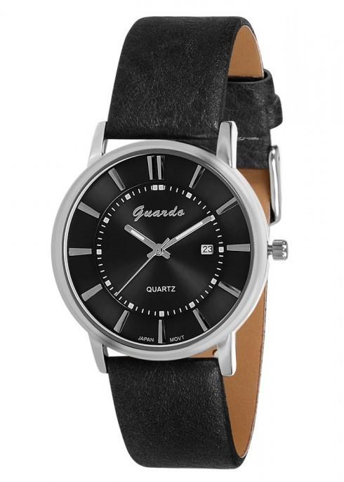 Мужские наручные часы Guardo 09306 SBB