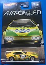 Коллекционная машинка Hot Wheels Volkswagen SP2