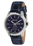 Мужские наручные часы Guardo 09387 SBlBl