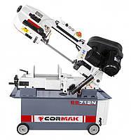 Ленточнопильный станок CORMAK BS 712N