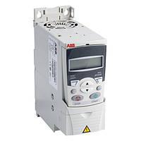 Ремонт преобразователей частоты ф. ABB ACH550