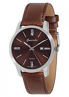 Чоловічі наручні годинники Guardo 09905 SBrBr