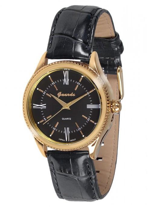 Мужские наручные часы Guardo 10418 GBB