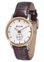 Чоловічі наручні годинники Guardo 10598 GsWBr