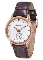 Чоловічі наручні годинники Guardo 10598 RgWBr