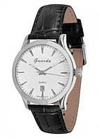Мужские наручные часы Guardo 10600 SWB