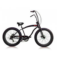 "Велосипед горный FATBIKE Fat-Tire Micargi Slugo SS 7-S. 26"""