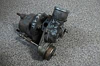Турбина 1.8T vw VW Passat B5 B6