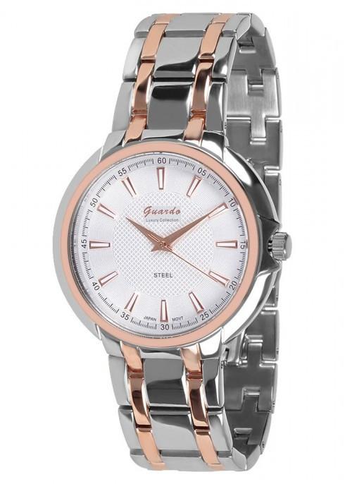 Мужские наручные часы Guardo S00955(m) RgsW