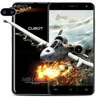 Мобільний Телефон Cubot Rainbow 2 MTK6580A Quad Core Android 7.0 5.0 Дюймів 1 GB RAM 16 GB ROM, фото 1