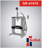 Пресс гидравлический настольный SR-41910