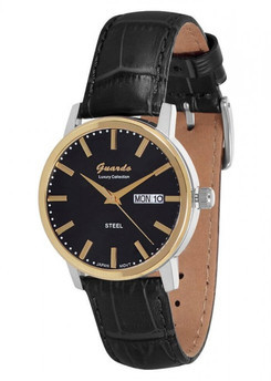 Мужские наручные часы Guardo S01393 GsBB
