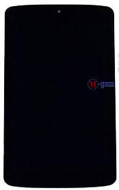 Дисплейный модуль LG G Pad F7.0 LK430 черный