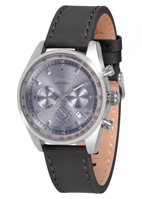 Мужские наручные часы Guardo S05564 SGrB