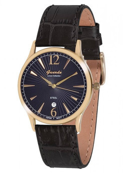 Мужские наручные часы Guardo S08478 GBB