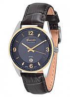 Чоловічі наручні годинники Guardo S08787 GsBB