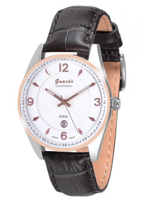 Мужские наручные часы Guardo S08787 RgsWB