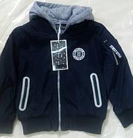 Куртка-витровка для мальчика