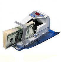 Лічильники банкнот і монет