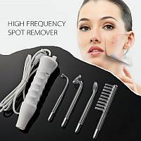 Аппарат косметологический Дарсонваль JX-006A для ухода за кожей лица и тела