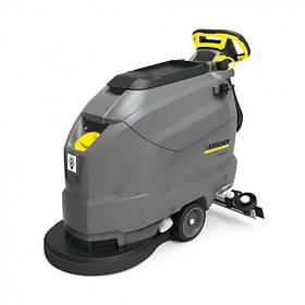Машини для миття підлоги машини