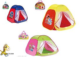Палатка 811S/3S/5S