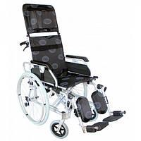 Многофункциональная инвалидная коляска «RECLINER MODERN» OSD-MOD-REC-**/REP-**