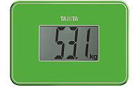 Весы электронные Tanita  HD-386 (зеленые)