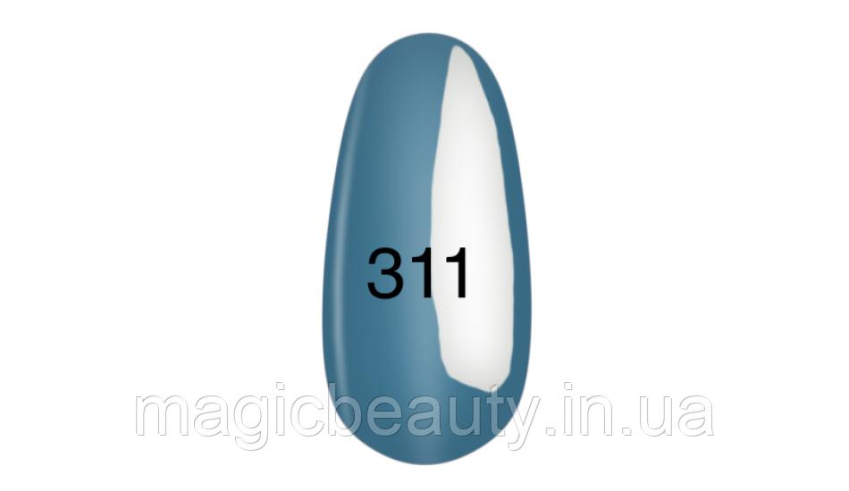 Гель-лак Kodi Professional 8 мл, № 311