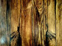 Фон деревянный залитый эпоксидной смолой