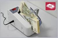 Счетчик банкнот (валют) PRO 15