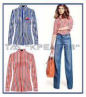 Рубашки, блузы, кофточки под заказ (от 50 шт.)
