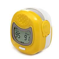 Пульсоксиметр CMS50QА ЖК-дисплей для детей, CONTEC
