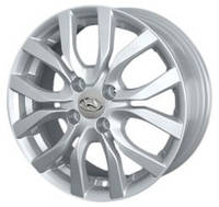 Литые диски Replay Hyundai (HND172) R15 W6 PCD4x100 ET48 DIA54.1 (silver)