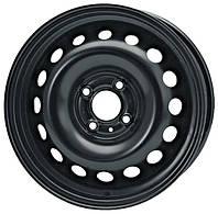 Стальные диски KFZ 3450 Fiat R13 W5 PCD4x98 ET33 DIA58.5