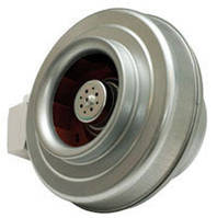 Вентилятор Systemair K 315 L EC для круглых каналов
