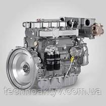 Базовая модель газового двигателяLiebherrG924