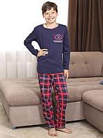 Пижама для мальчика ТМ Роксана, 629