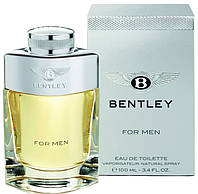 Туалетная вода BENTLEY FOR MEN INTENSE (edt) 100ml.