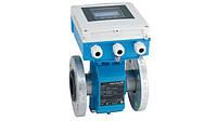 Электромагнитный расходомер  Proline PromagL400  Endress Hauser