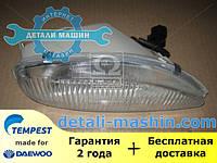 Фара противотуманная правая Леганза 97 - 03 (TEMPEST) DAEWOO LEGANZA 020 0140 H2C