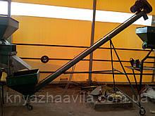 Шнек загрузочный ШТ-127