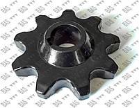 Звездочка Z=9 Fantini 14556 аналог