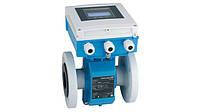 Электромагнитный расходомер  Proline PromagW400  Endress Hauser