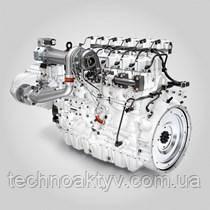 Базовая модель газового двигателяLiebherrG946