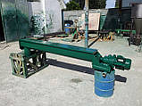 Шнековый транспортер, фото 2