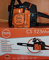 Бензопила Power Craft CS 5236hm