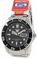 Мужские часы Seiko Automatic SNZF17J1