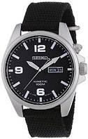 Мужские часы Seiko Kinetic SMY143P1 Men's Watch