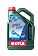Масло моторное Motul 600 DI JET 2T (4L)